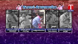 గులాబీ శంఖారావం | Telugu