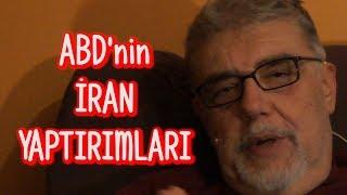 ABD'nin İran Yaptırımları ve Türkiye'ye Yansımaları