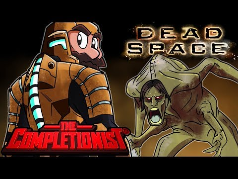Dead Space | The Completionist | New Game Plus