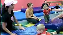kids gymnastics brentwood ca