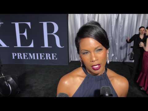 Robinne Lee: Fifty Shades Darker  at Premiere