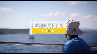Ustoa Travel Together: Exploring Croatia