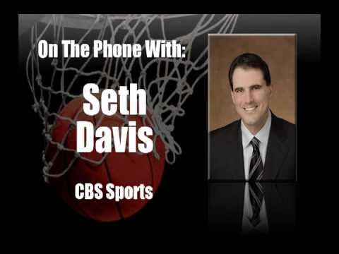 Full Seth Davis Interview - NCAA, Illegal Recruiting, March Madness & More