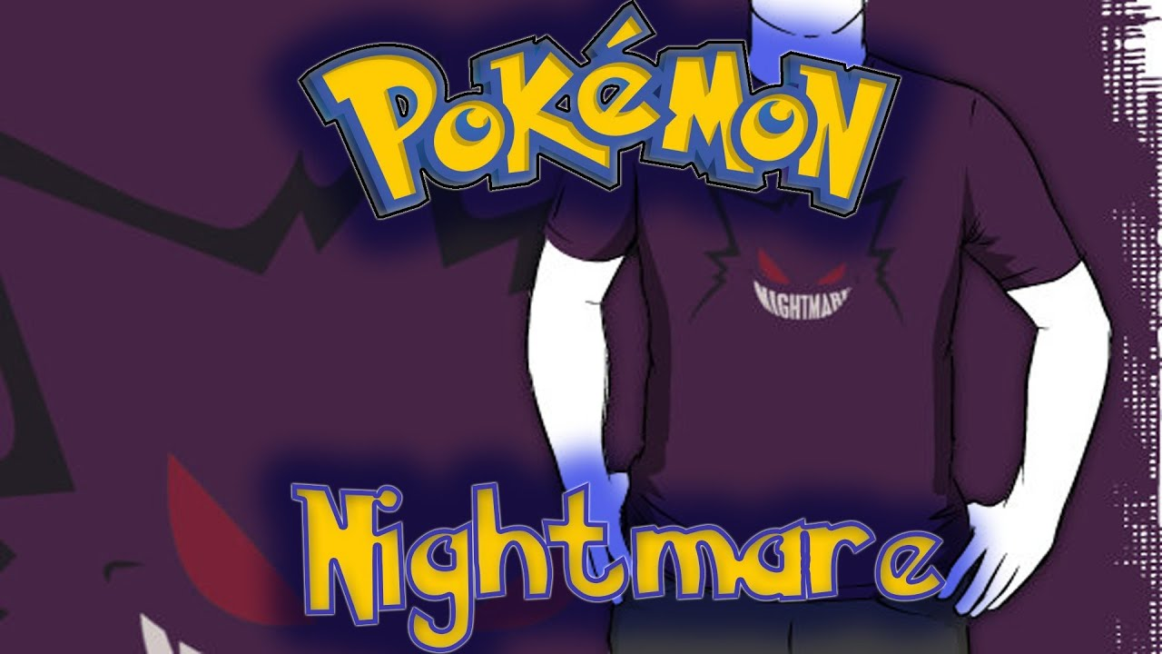 Pokemon nightmare version rom download