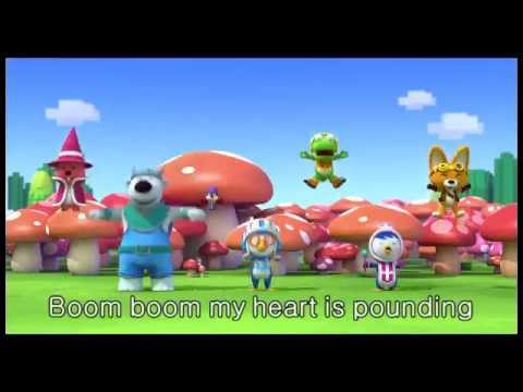 Pororo movie 3 : Cyber space adventure Music video (Eng sub)