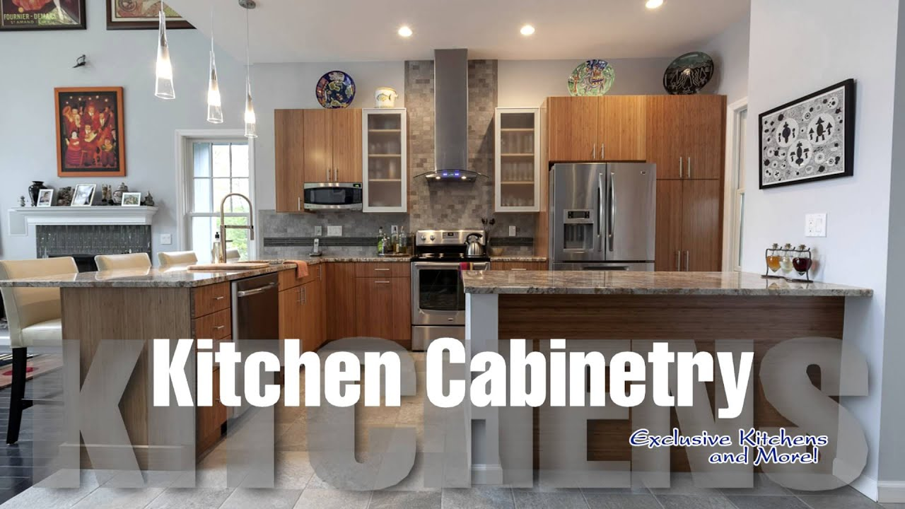 Exclusive Kitchens and More | Virtual Tour