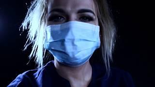 [ASMR] Medical Kidnapping - Stalker Gives You Lobotomy {Roleplay} {Soft Spoken}