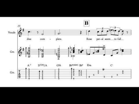 Ella Fitzgerald Barney Kessel In A Sentimental Mood