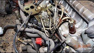 ordre d'allumage moteur diesel - نظام الإشعال في محركات الاحتراق الداخلي الديزل