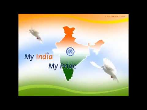 Mera mulk mera desh   Aye watan Aye watan   Cover by Amit Agrawal   Ajay Devgn   Diljale   Karaoke