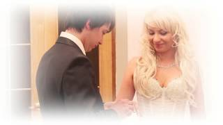 клип свадьба Алексея и Людмилы, Воскресенск