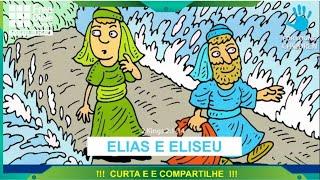 04  Elias e Eliseu - Aprendendo com Elias e Eliseu (aula 04)