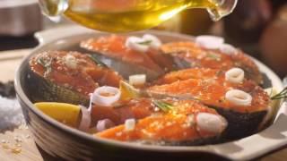 Фестиваль морепродуктов