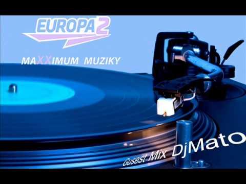 Europa2 Dance Exxtravaganza Guest MixDjMato