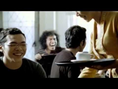 Djarum Coklat - Nidji Real Life 60sec