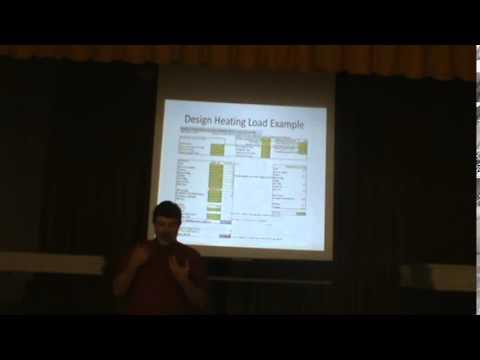 Zero Net Energy Homes part 3