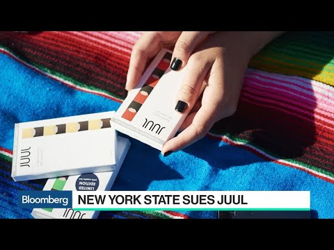 juul-sued-by-new-york-for-targeting-teens-in-ads