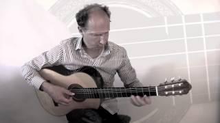 The Fisherman - Simon Fox