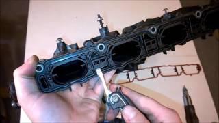 Gambar cover VW GTI Intake Manifold Problems | P2015 Intake Manifold Flap Sensor