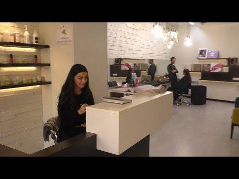 Yerevan, 05.02.19, Tu, Video-1, Hanrapetutyan+Tumanyan.