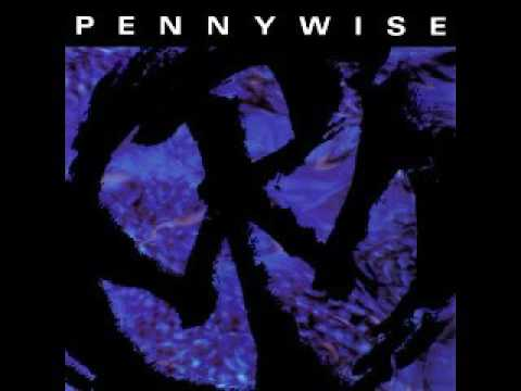 Pennywise Self Titled