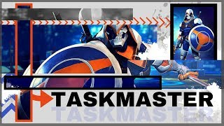 Taskmaster - Early Milestones and Hangout | Marvel Contest of Champions