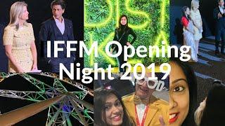 "IFFM Opening Night 2019   Shah Rukh Khan Inaugurates   Indian Film Festival Melbourne 2019   ""SRK"""