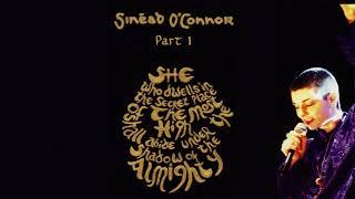 "Sinéad O'Connor "" She Who Dwells ..."" CD1/2 Full Album HD"