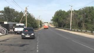 Попытка развода за обгон на посту ДПС в Ростовской области