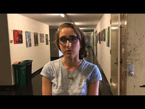 Artist's Statement: Lexi Flint