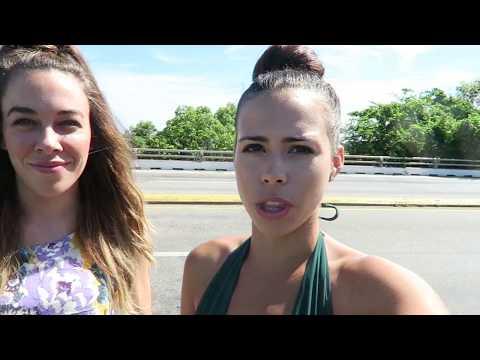 Bobby Ilinov in Havana, Cuba - Gay Beach ''Mi Cayito'' from YouTube · Duration:  57 seconds