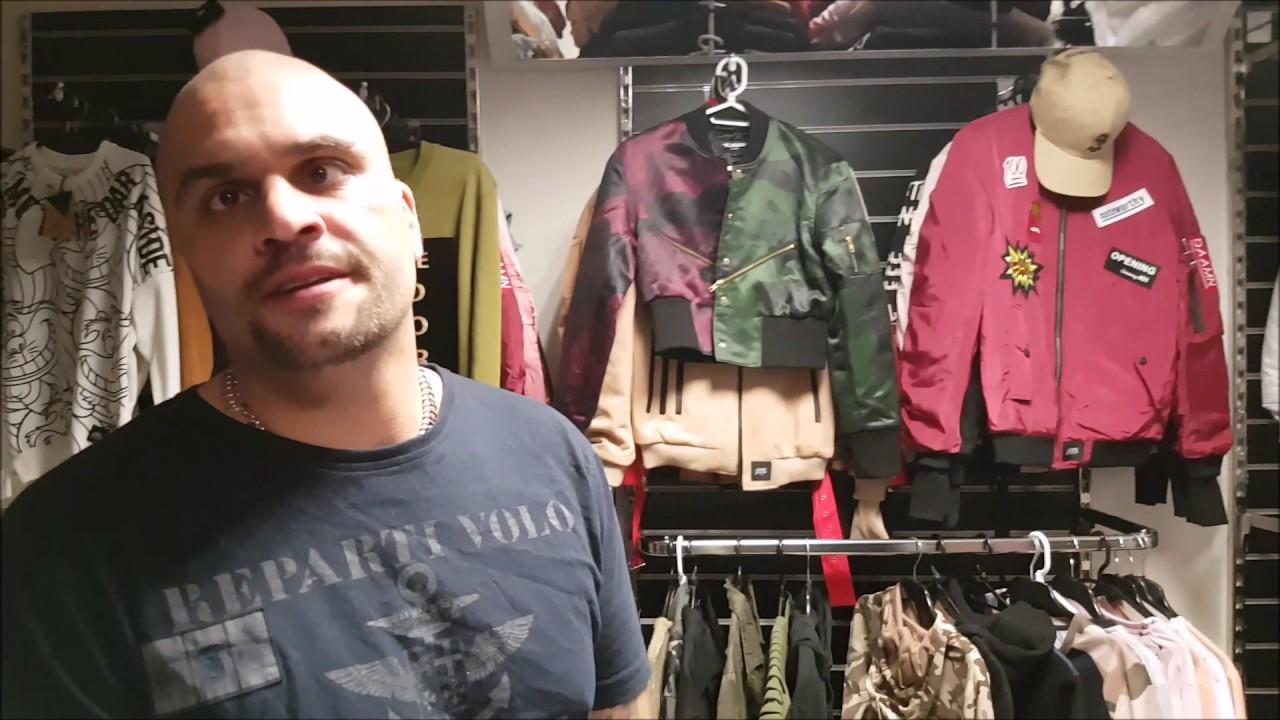 3676d5673 Temné kecy a tučný výpredaj Nahodsa.sk. Street Fashion Store - NAHODSA_sk