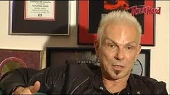 Scorpions Home Story - Interview with Rudolf Schenker (2010)