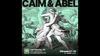 Culto Vespertino | Gênesis 4.1-16 - Caim & Abel - Rev. André Dantas