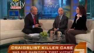 Craigslist Killer's First Victim