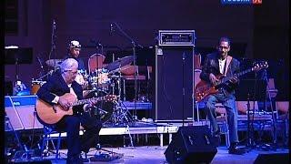 Луис Бонфа – Чёрный Орфей (Luiz Bonfá – Black Orpheus). Larry Coryell, Victor Bailey, Lenny White.