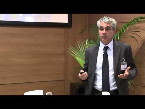 Internet, jobs & skills - Stefano Scarpetta