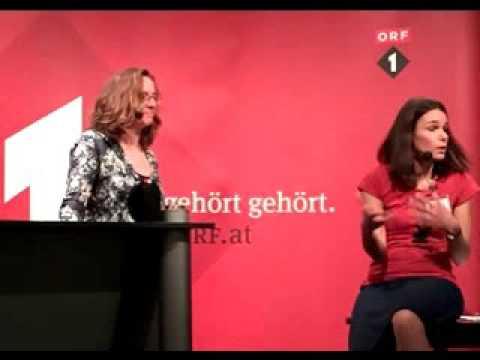 "IFC16 - Plenary Session - Nadja Hahn, Elisabeth Stratka: ""How to be Austrian"""