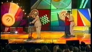 Бабки на диско с дедами новые русские бабки