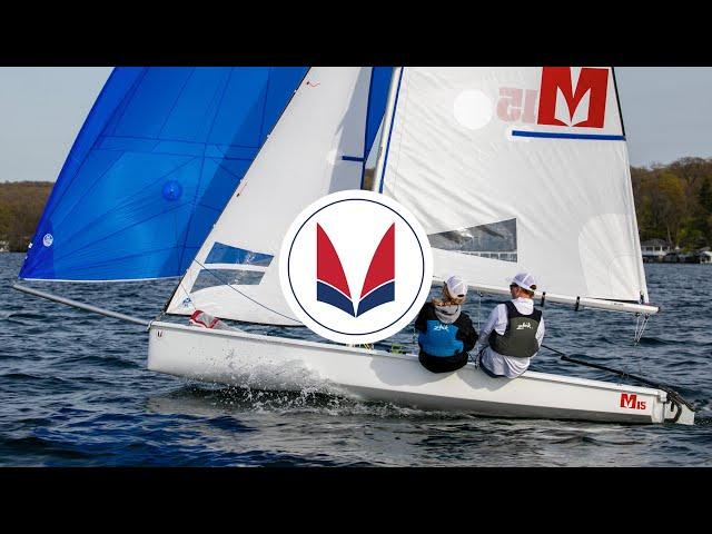 How to Rig the Spinnaker on a Melges 15