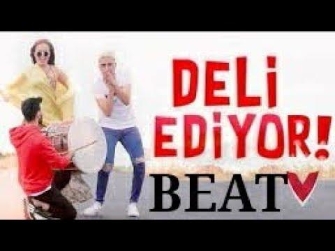 Heijan Feat Muti Deli Ediyor [Beat] REMİX