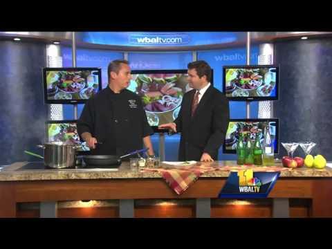 Sunday Brunch: Bonefish Grill