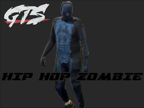GTS Wrestling - Hip Hop Zombie Theme Song