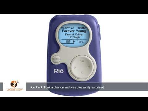 Rio S10 64 MB MP3 Player   Review/Test