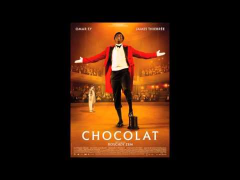 Chocolat (2016) - Gabriel Yared - Soundtrack Score