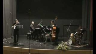 JAZZ SEBASTJAN BACH by Uri Brener;  5 ...with Chick Corea