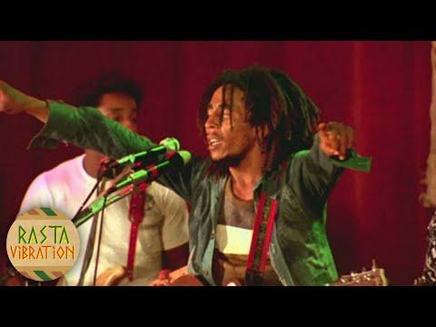 Bob Marley & The Wailers – Talkin' Blues (Live In New York 15.06.75)