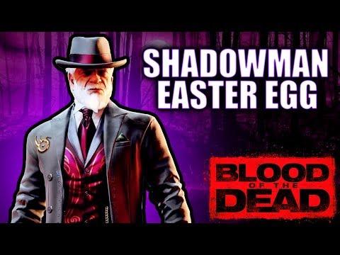 Free Download Videos of SUPER EASTER EGG SHADOWMAN NA BLOOD