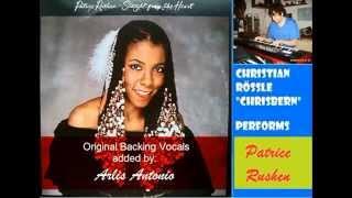 Patrice Rushen: Remind me-INSTRUMENTALw/ Original Backing Vocals