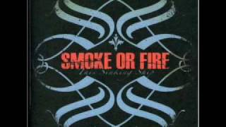 Watch Smoke Or Fire Cars video